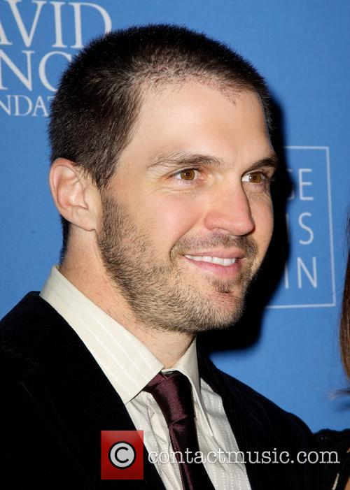 Barry Zito Celebrities attend 'An Intimate Night Of...