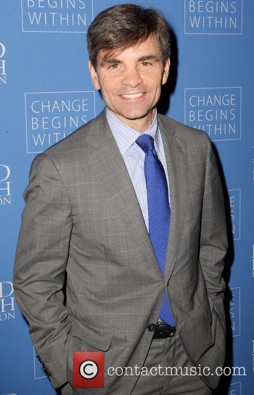 George Stephanopoulos 1