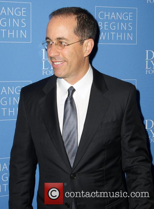 Jerry Seinfeld, the sitcom's creator and star, kept fans guessing over reunion