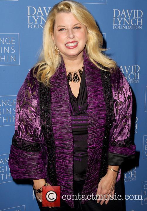 Rita Cosby Celebrities attend 'An Intimate Night Of...