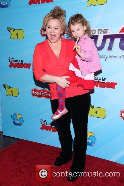 Caroline Rhea 2012-13 Disney Channel Worldwide Kids Upfront...