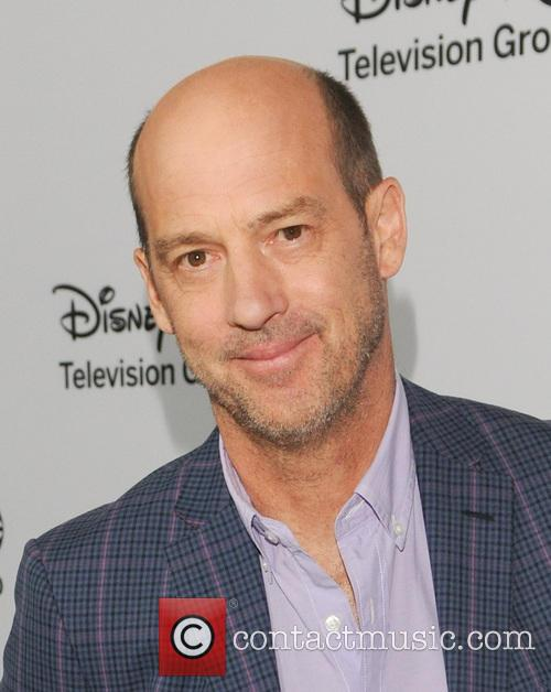 Anthony Edwards and Zero Hour 2