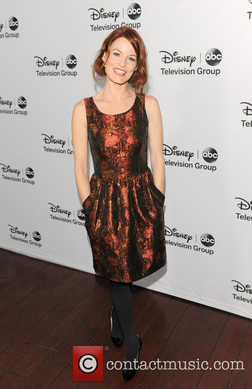 Laura Leighton and Pretty Little Liars 4