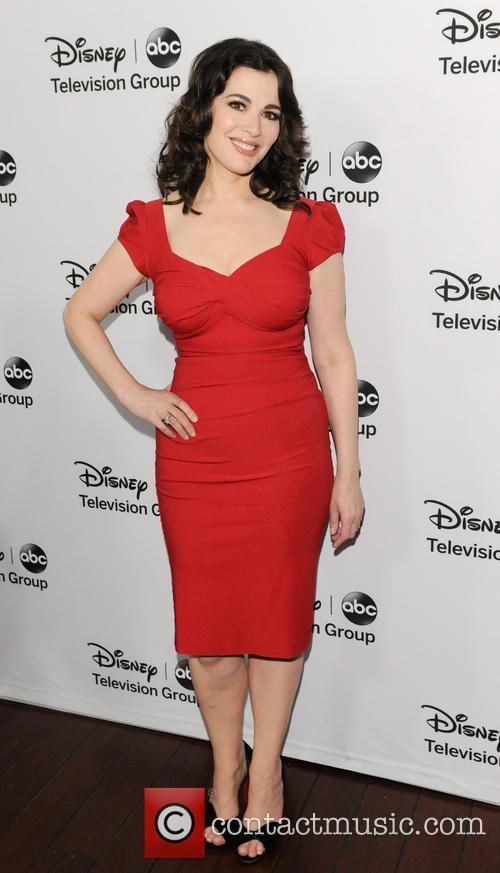 Nigella Lawson, Disney TCA