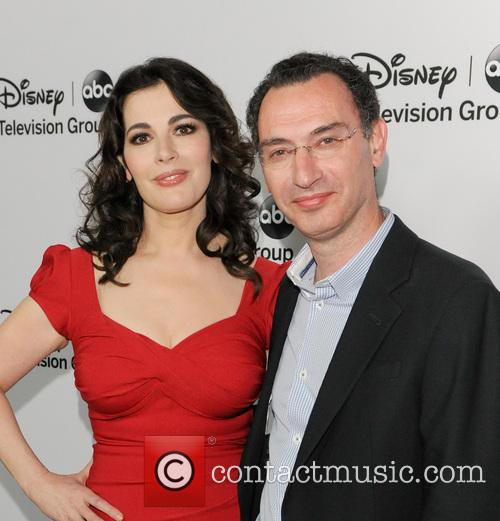 Nigella Lawson and The Taste 7