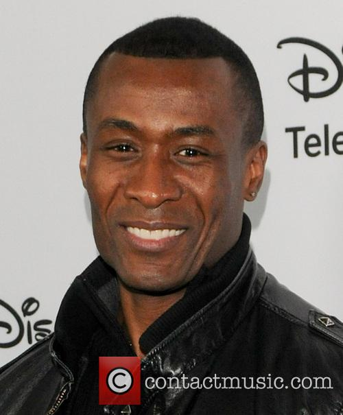 Sean Blakemore and General Hospital 1