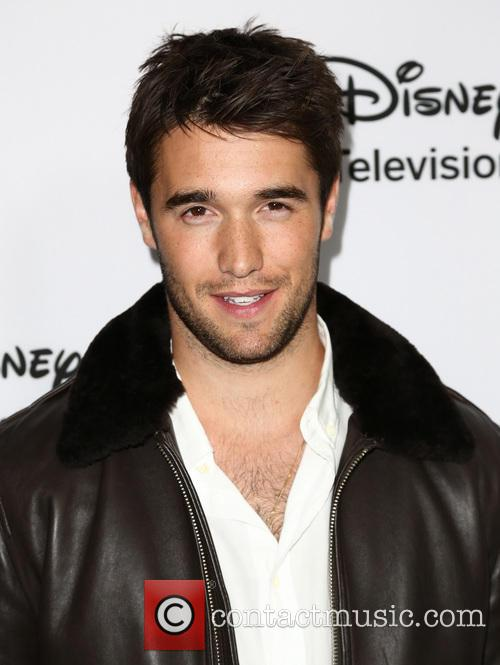 Josh Bowman and Joshua Bowman