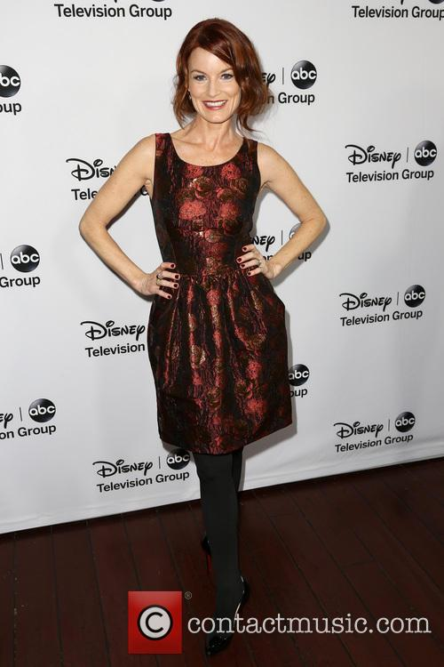 laura leighton disney abc television group hosts 20053334