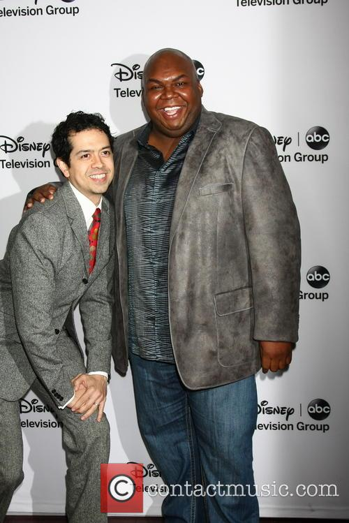 Geoffrey Arend and Windell Middebrooks 6