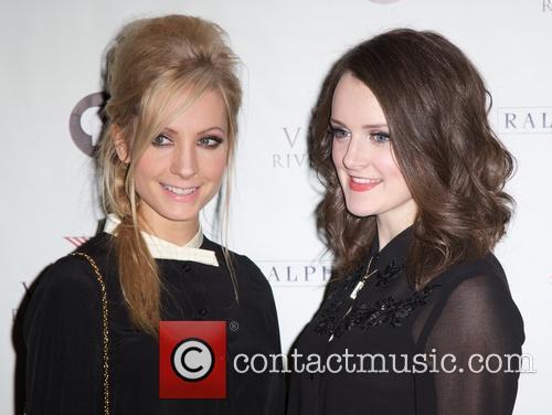 Joanne Froggatt and Sophie Mcshera 4