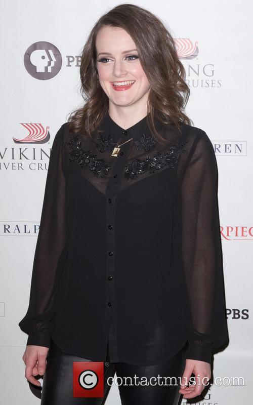 Sophie Mcshera 2