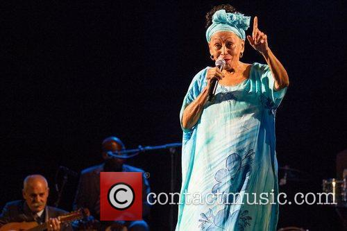 Buena Vista Social Club and Omara Portuondo 2