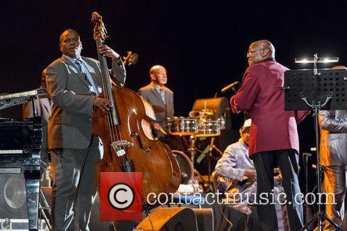 Buena Vista Social Club and Omara Portuondo 4