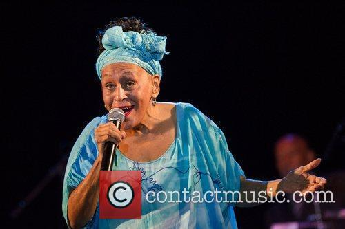 Buena Vista Social Club and Omara Portuondo 6