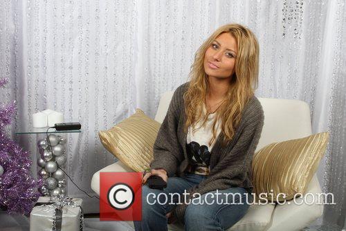 Aly Michalka 11