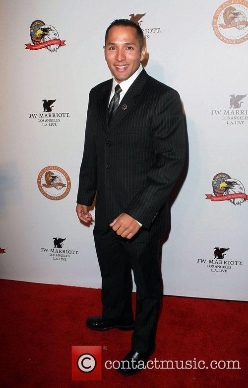 Deputy Christopher Landavazo  Los Angeles Police Protective...