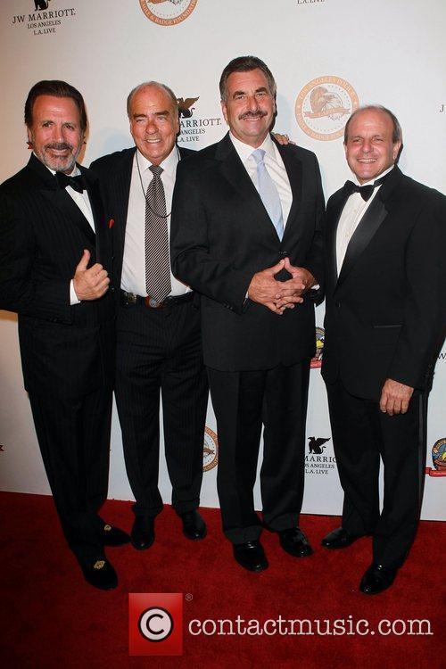 Frank Stallone, Arthur M. Kassel, Charlie Beck...