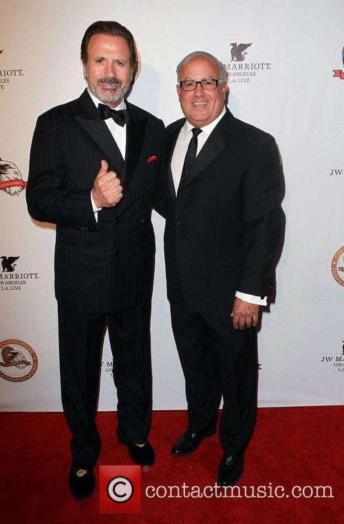 Frank Stallone, Peter R. Repovich  Los Angeles...