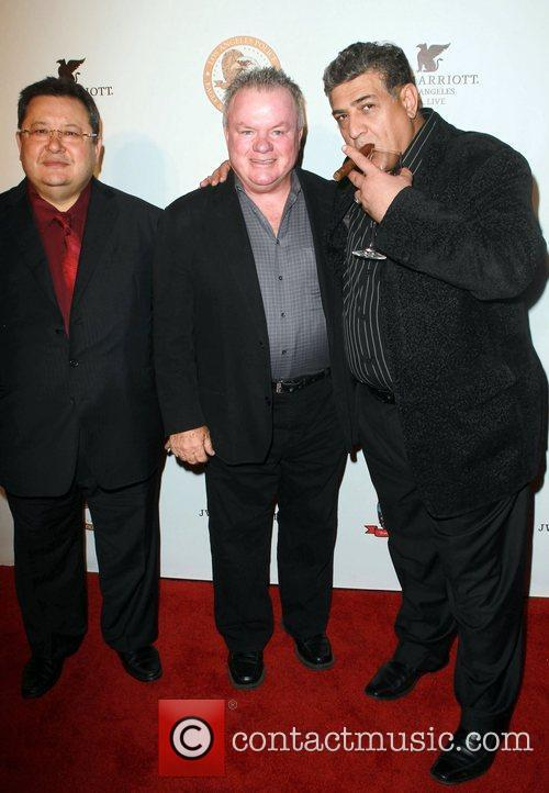 Jack Mcgee and Vincent Pastore 4