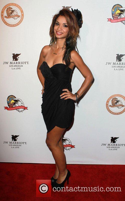Marisa Lauren  Los Angeles Police Protective League's...