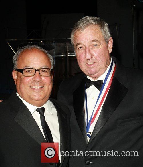 Peter R. Repovich, LA County DA Steve Cooley...