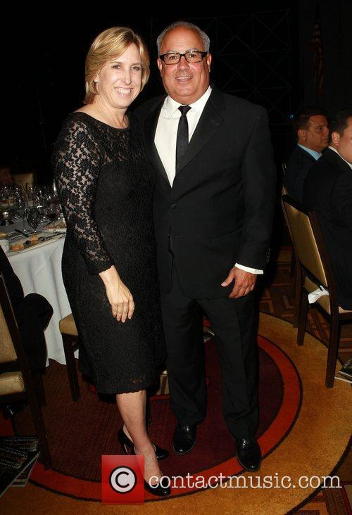 Peter R. Repovich, Wendy Greuel  Los Angeles...