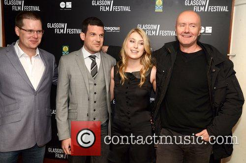 UK premiere of Irvine Welsh's Ecstasy during the...