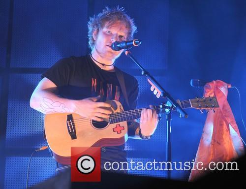 ed sheeran ed sheeran performs live at 20054414