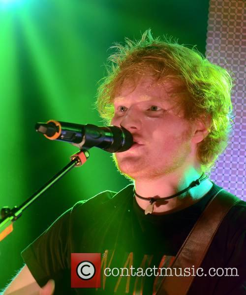 Ed Sheeran 11