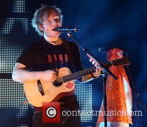 ed sheeran ed sheeran performs live at 20054448