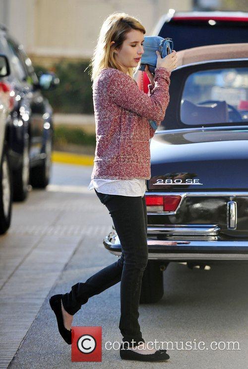 Emma Roberts 7