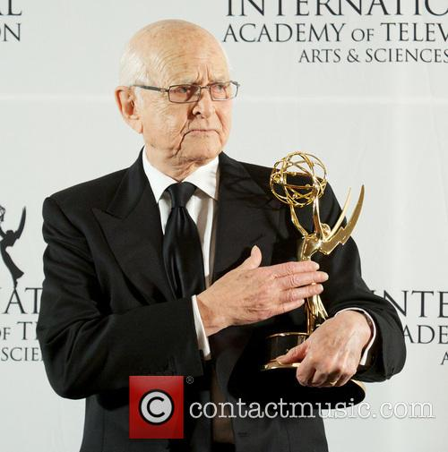 Annual International Emmy Awards and Press Room 10
