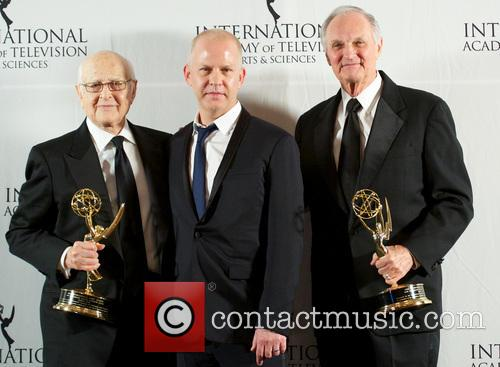 Annual International Emmy Awards and Press Room 2