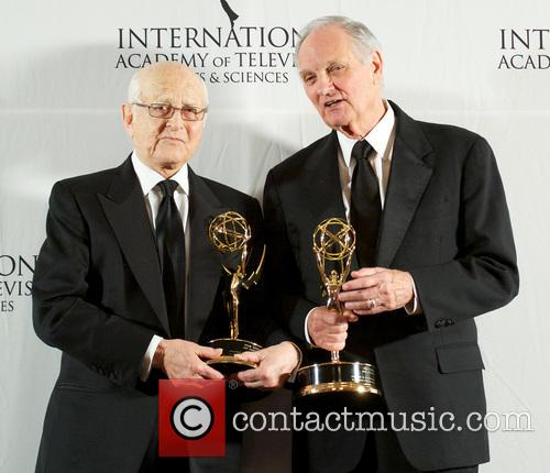 Annual International Emmy Awards and Press Room 7
