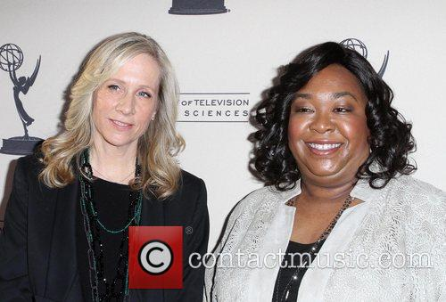 Betsy Beers and Shonda Rhimes 1
