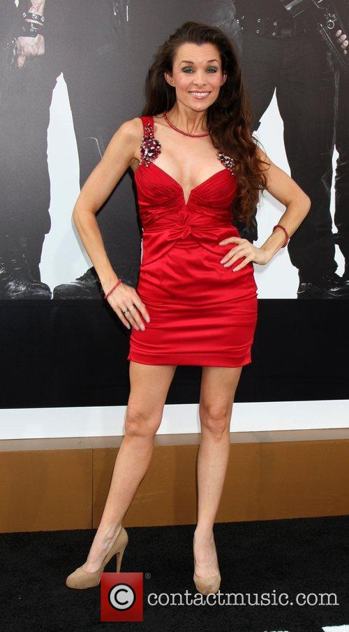 Alicia Arden 1