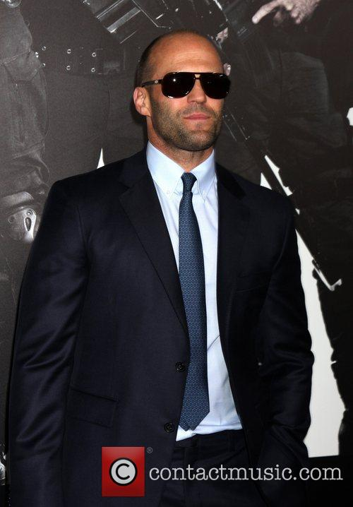 jason statham at the los angeles premiere 4034547