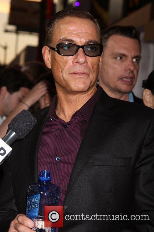 Jean Claude Van Damme 11