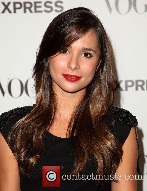 Express And Vogue Celebrate 'The Scenemakers' at Chateau...