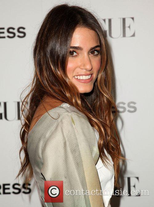 Nikki Reed  Express And Vogue Celebrate 'The...