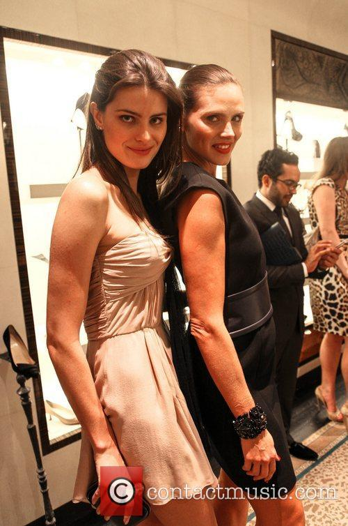 Fashion's Night Out - Bergdorf and Goodman