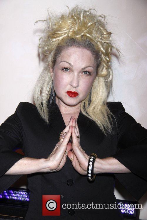 Cyndi Lauper 13