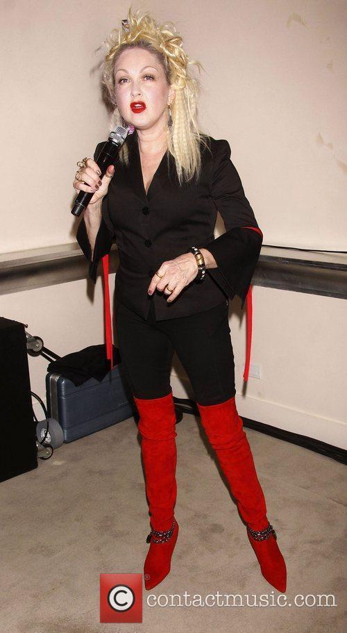 Cyndi Lauper 15