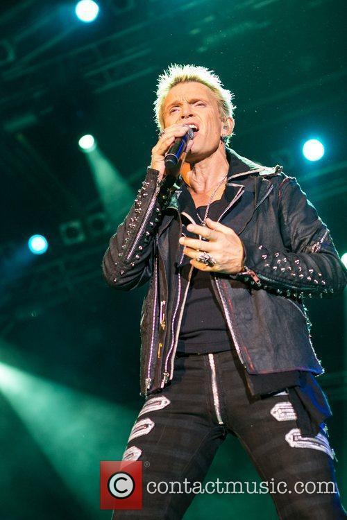Billy Idol 12
