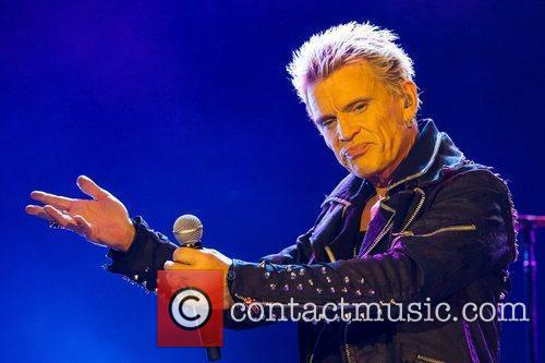 Billy Idol 1