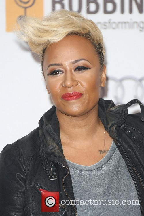 File Photo**  * EMELI SANDE SCORES FOUR...
