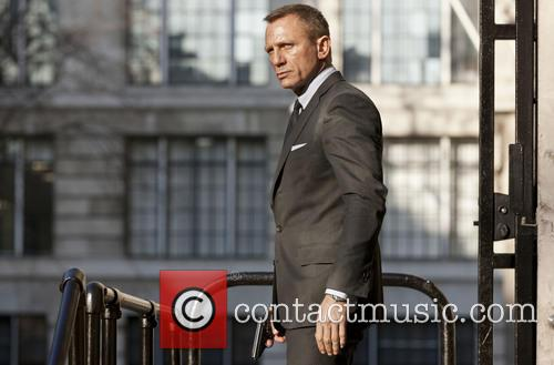 File Photo**  * SKYFALL IS EARLY DOUBLE...