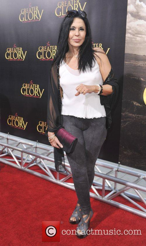 Premiere Of ARC Entertainment's For Greater Glory -...