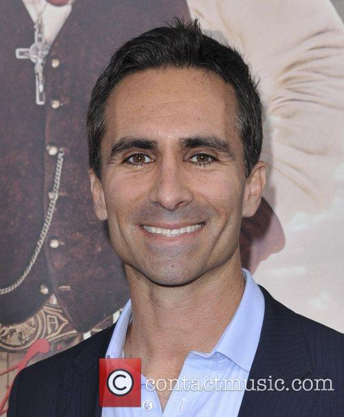 Nestor Carbonell  Premiere Of ARC Entertainment's For...