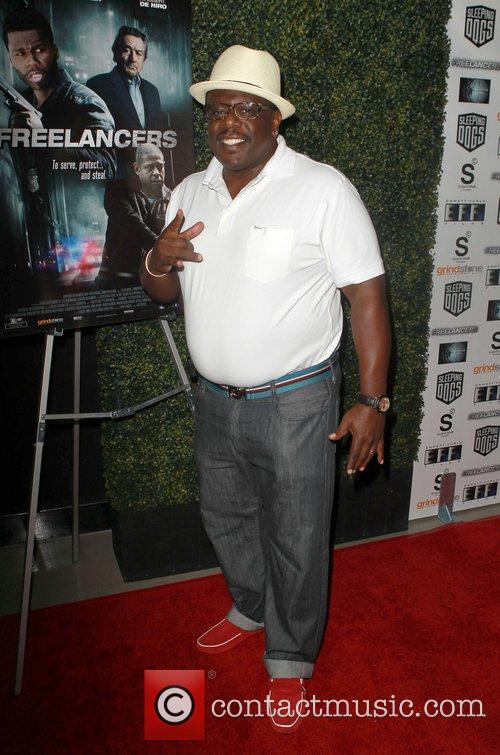 Attends the Lionsgate Home Entertainment and Grindstone VIP...